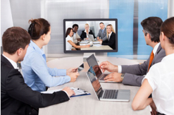 Voice Skills for Virtual Presenters - Group Training